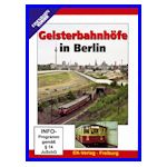 Geisterbahnhöfe in Berlin
