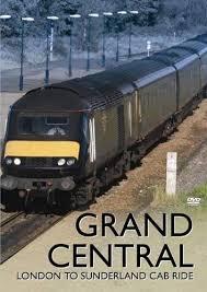 Grand Central; London to Sunderla