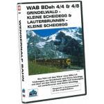 Grindelwald - Kleine Scheidegg