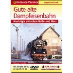Gute alte Dampfeisenbahn