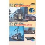 HTM deel 1 en 2; Stads Buitenlijn