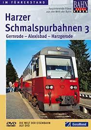 Harzer Schmalspurbahnen 3