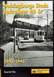 Helsingborgs Stads Spårvägnar 40