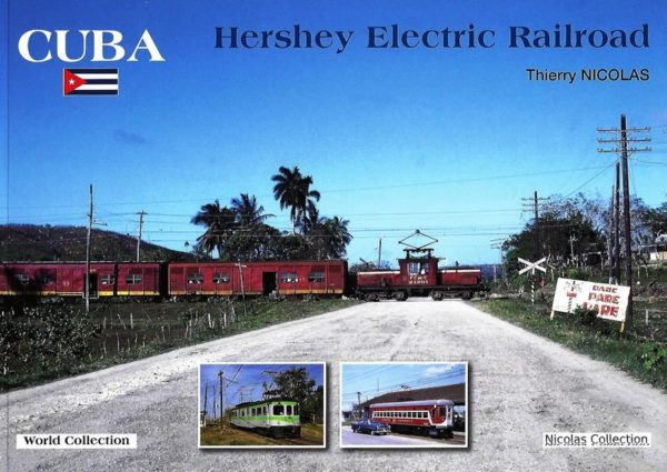 Hershey Electric Railroad