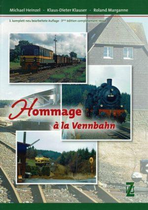 Homage a la Vennbahn