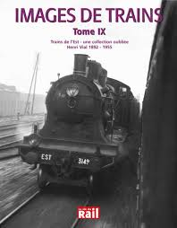 Images de train Tome 9