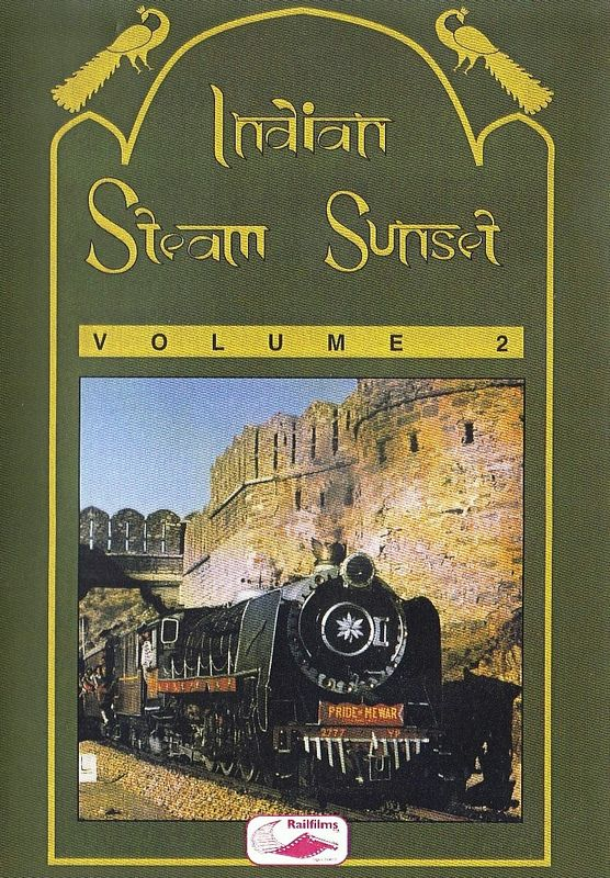 Indian Steam sunset vol 2