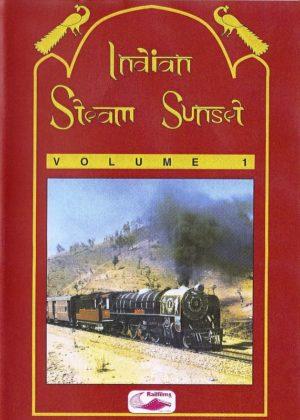 Indian steam sunset vol 1