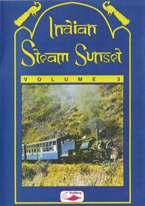 Indian steam sunset vol 3