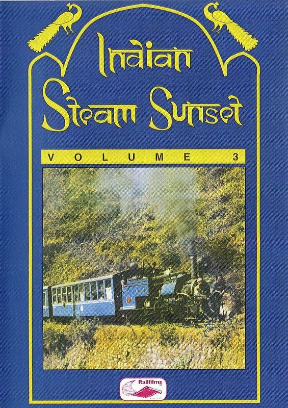 Indian steam sunset vol 3