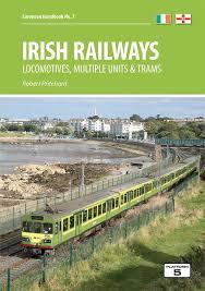 Irish Railways 4th Edition