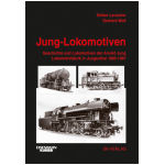 Jung-Lokomotiven