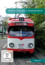 Kölner Achtachser in Doppeltraktion