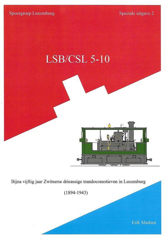LSB/CSL 5-10