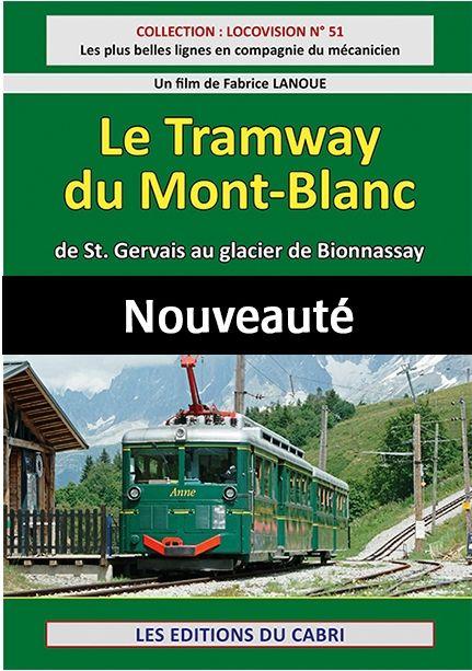 Le Tramway du Montblanc