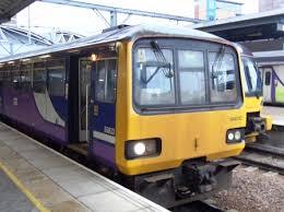 Leeds-Harrogate-York & return