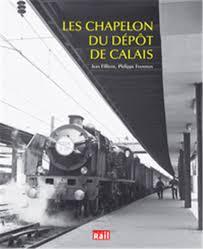 Les Chapelon du depot Calais