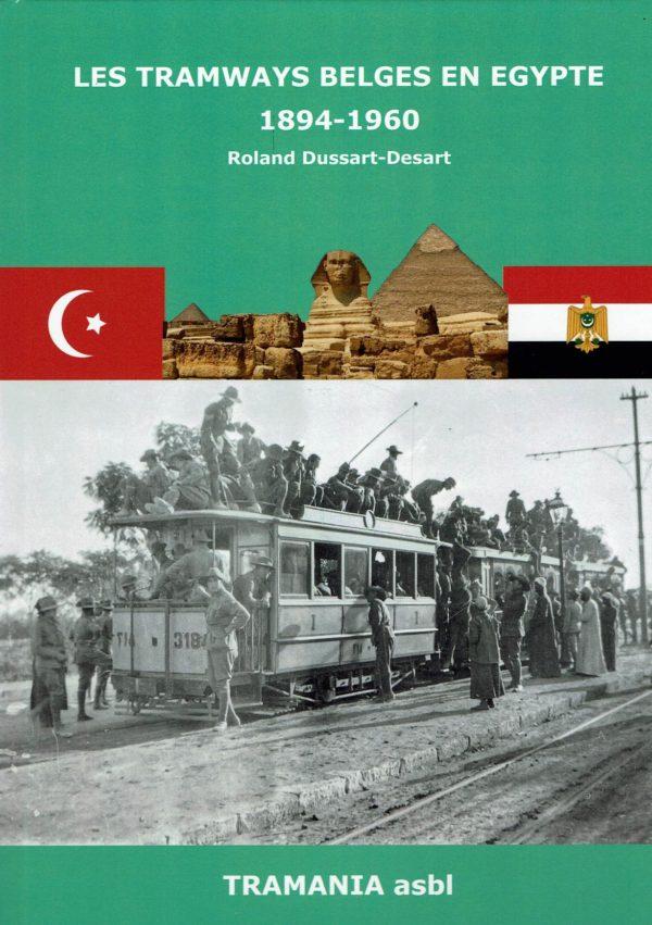 Les Tramways Belges en Egypte