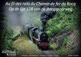 Lijn 128 van de Bocqspoorweg