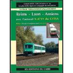 Locovision 26; Reims-Laon-Amiens
