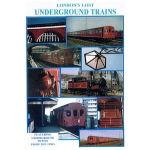 London lost Onderground trains