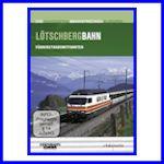 Lötschbergbahn Brig-Bern