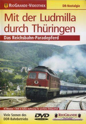 Ludmilla durch Thüringen