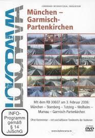 München - Garmisch-Partenkirchen