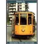 Mailands Tramveteranen