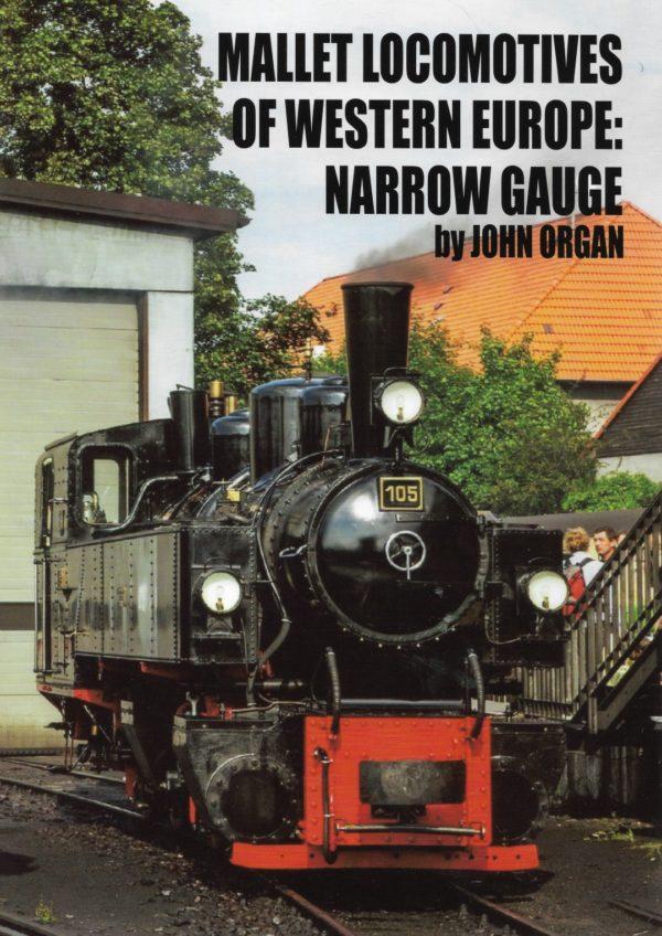 Mallet Locomotives of Western Europe (NG)