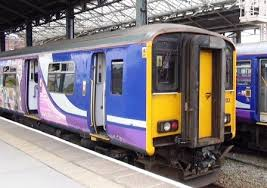 Manchester Piccadilly-Chester