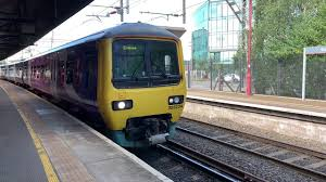 Manchester Piccdilly-Stockport-Crewe