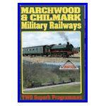 Marchwood & Chilmark Mil Railways