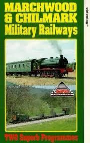 Marchwood & Chilmark Military Railways