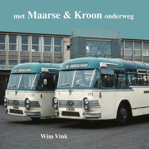 Met Maarse & Kroon onderweg
