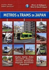 Metros & Trams in Japan 3