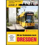 Mit der Strassenbahn durch Dresden; Linie 3