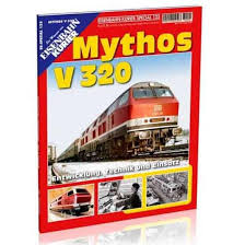 Mythos V320
