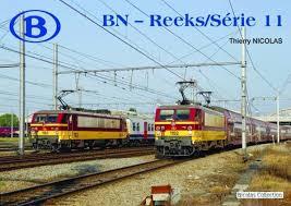 NMBS Reeks 11
