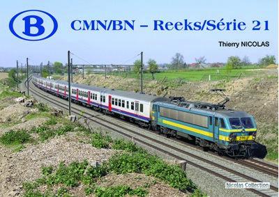 NMBS Reeks 21