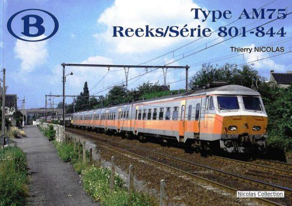 NMBS Reeks 801
