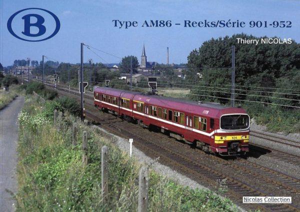 NMBS Reeks 901-952 (AM 86)