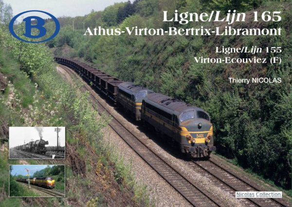 NMBS lijn 165 (Athus-Meuse)