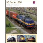 NS Serie 1200 deel 2: Een tweede carrière
