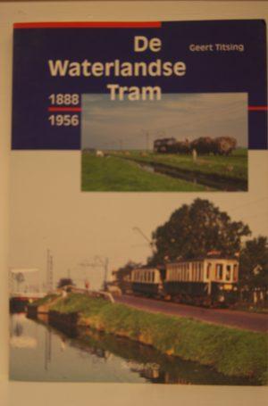 NVBS reeks 21 De waterlandse tram 1888-1956