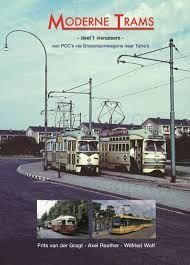 NVBS reeks 46 Moderne trams deel1