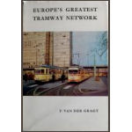 NVBS reeks 4 Europe's greatest tramway network