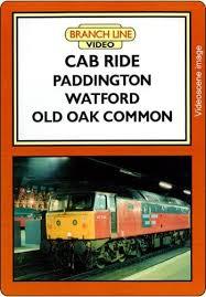 Paddington Watford Old Oak Common