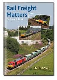 Rail Freight Matters