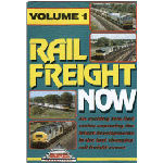 Rail Freight Now vol 1